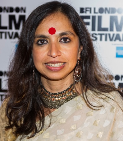 Shonali Bose  at Margarita, With a Straw London film premier