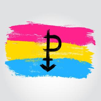 pansexual-pride-flag-form-brush-stroke-symbol-p-style-vector-eps-90441633